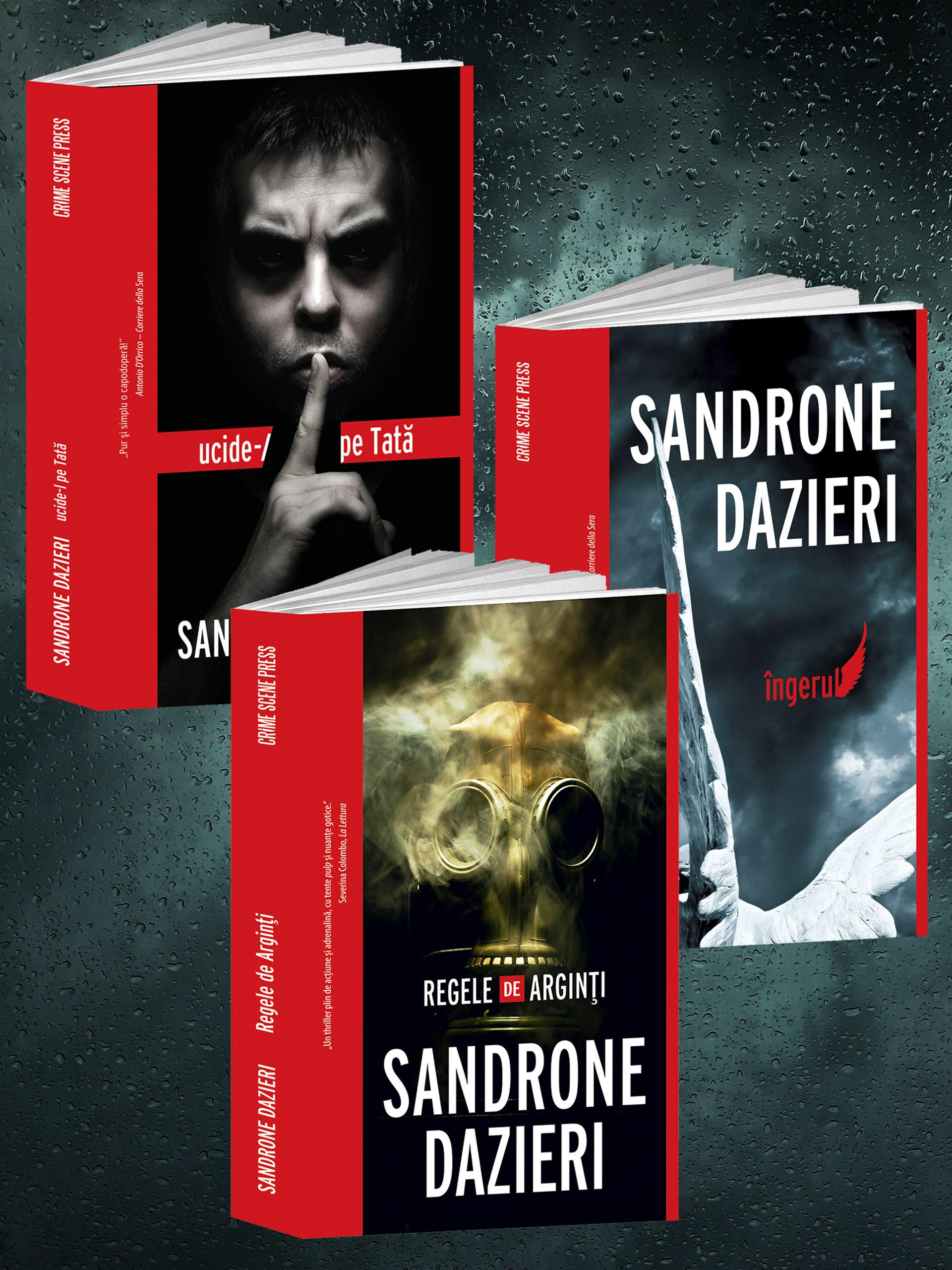 Seria Dante & Colomba