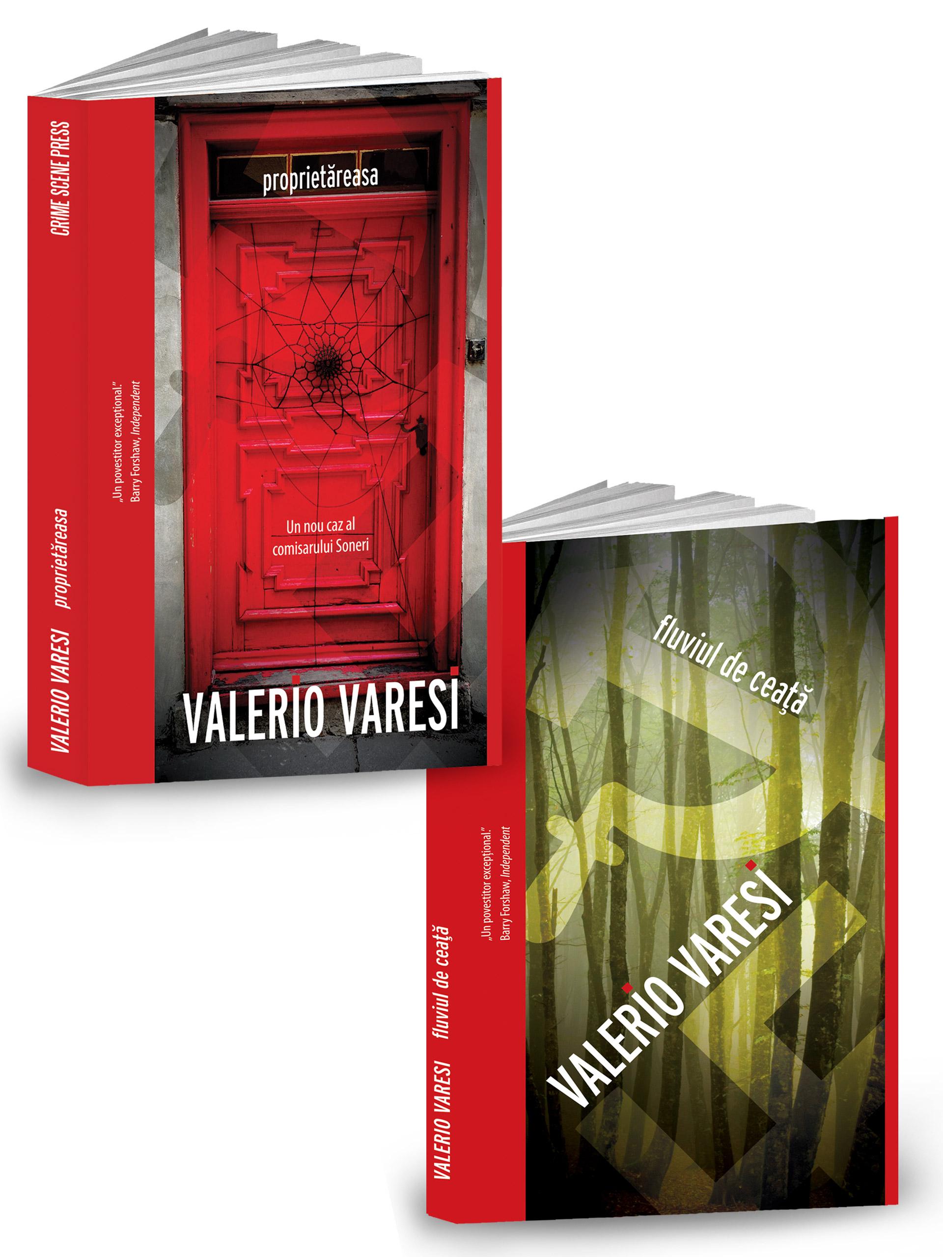 Pachet Valerio Varesi