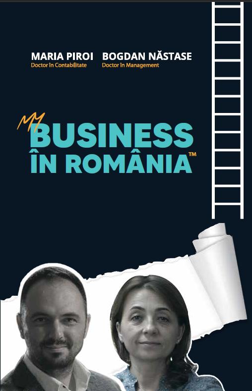 Business în România 2021
